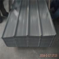 滨州防腐防锈铝合金瓦