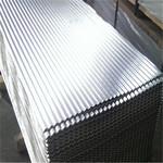 金华0.58mm厚度压型铝板