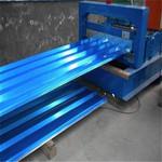 包头0.75mm厚度压型铝板