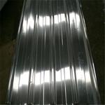 包头铝合金波纹板