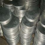 铝制滤清器用铝圆片