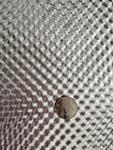 桔皮花纹铝板