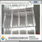 黃石YX24-210-840型波紋鋁板