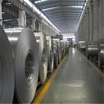 现货供应0.5mm铝皮可分切50米卷