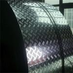 生产1.0mm个厚度五条筋花纹铝板