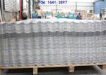 保定壓花鋁波紋板YX13-76.5-1150生產廠