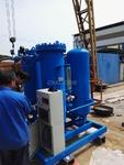 PSA制氮機係統均壓閥的作用
