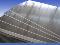 湛江啞光氧化鋁板 氧化鏡面鋁板