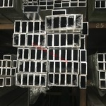天津606T5铝方通规格260*30