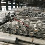 枣庄 硬度6061薄壁铝管