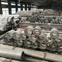 西安規格齊全6063厚壁鋁管