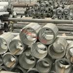 龍巖6063大口徑鋁管 硬度
