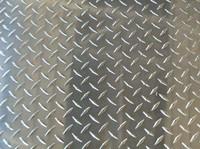 1080花纹铝板 压花镜面铝合金板