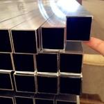 1050鋁方管 鋁方通工廠加工
