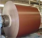 厂家1080聚酯涂层铝板 铝卷价格