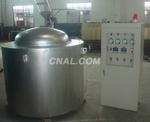 東莞鋁合金坩堝熔化爐