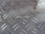 厂家生产5052中厚铝板,6063铝板,五条筋花纹铝板