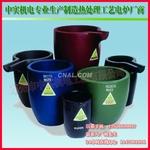 供应熔铝石墨坩埚 石墨碳化硅坩埚