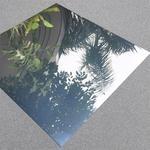 鏡面鋁 反射鋁卷鏡面反光鋁板