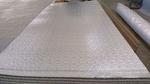 压花铝卷板-压花铝板现货多厚都有