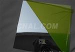 镜面铝卷板平米价格