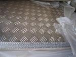 五条筋花纹铝板规格