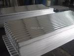 900型铝瓦楞板平米价格