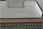 10毫米厚铝瓦楞板价格