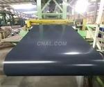 3003彩涂铝板每吨价格