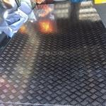 防滑铝板常用尺寸