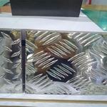 花纹铝板卷厂家