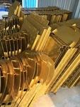 6082鋁板45毫米厚的多少錢