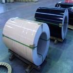 專業生產彩涂鋁板彩涂鋁卷輥涂彩鋁