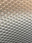 菱形压花花纹铝板价格平米