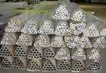 生产铝圆管型材