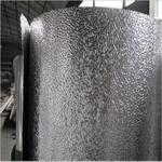 1050橘皮保温铝卷 橘皮压型铝板