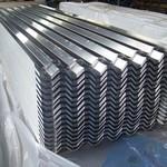 铝板 铝瓦楞板  寿命长 保温铝卷厂家