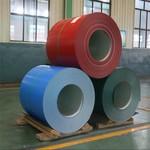 彩涂铝卷 涂层铝卷生产厂家