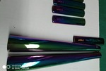 專業鋁合金電鍍 和真空電鍍