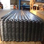 瓦楞铝板 压型铝板 现货供应