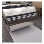 供應3003鋁卷 覆膜鋁卷