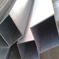 铝合金管 铝方管