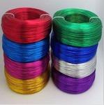 厂家直销铝线材 国标环保工艺铝线