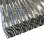 压型铝板 铝瓦 波纹瓦楞铝板