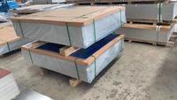 0.5厚隔热花纹铝板之现货尺寸