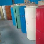 彩色涂层铝卷 防锈耐压反光铝板