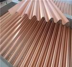 廠房屋頂雨蓬隔熱鋁合金瓦彩鋼瓦