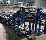 脫氧鋁塊鑄造機