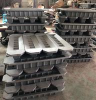 脫氧鋁塊鑄造機(模具)