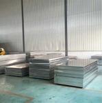 電廠專用管道包裝專用鋁板 鋁卷